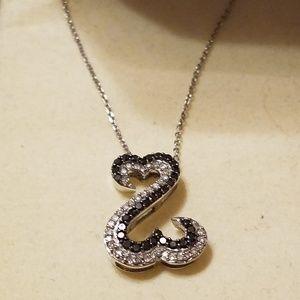 Kay Jewelers Jewelry - Jane Seymour 14k Open Heart necklace.